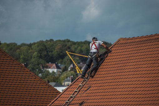 building roofs