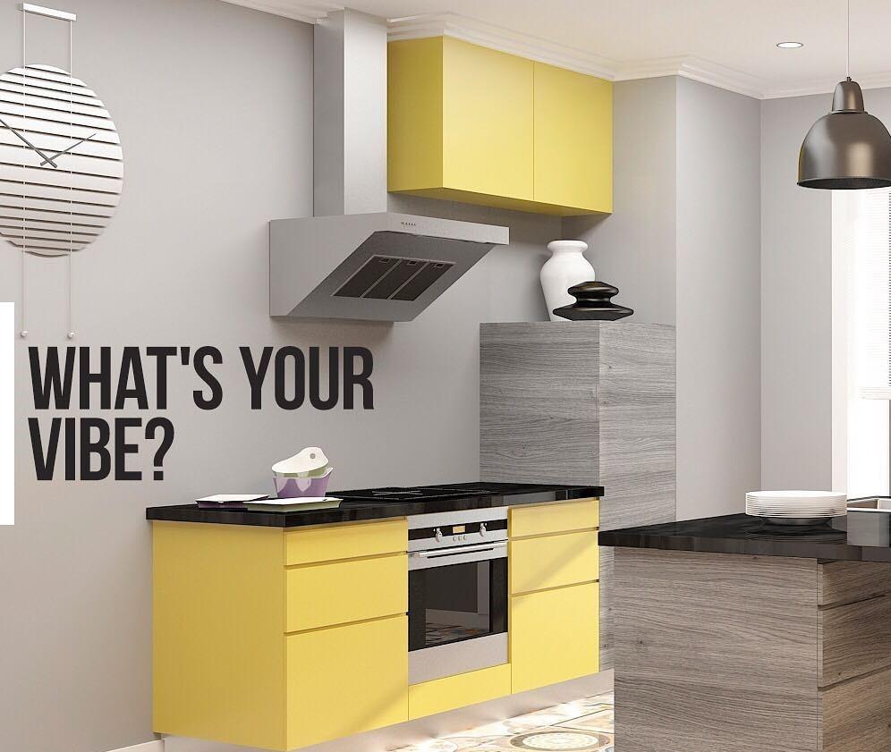 kitchen chimney-best modular kitchen accessories