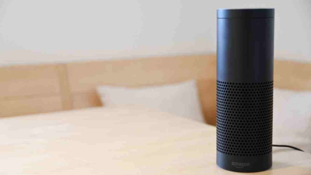 Alexa for your home