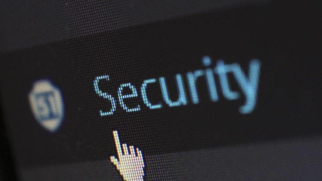 secure your doorrbell