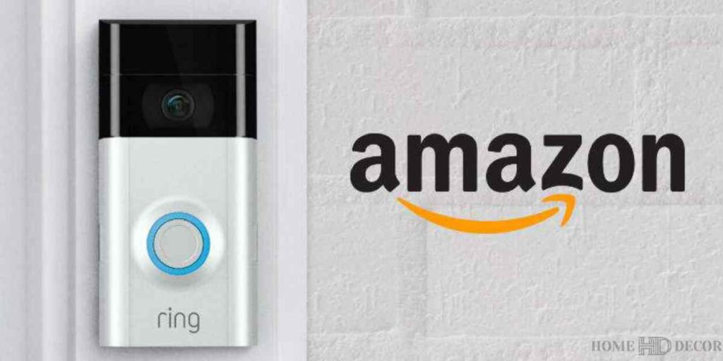 Ring by Amazon