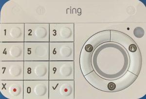 ring siren