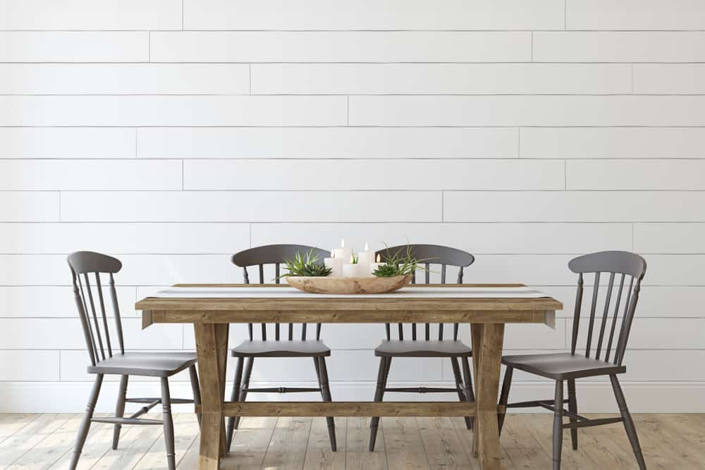 which is expensive:shiplap or drywall