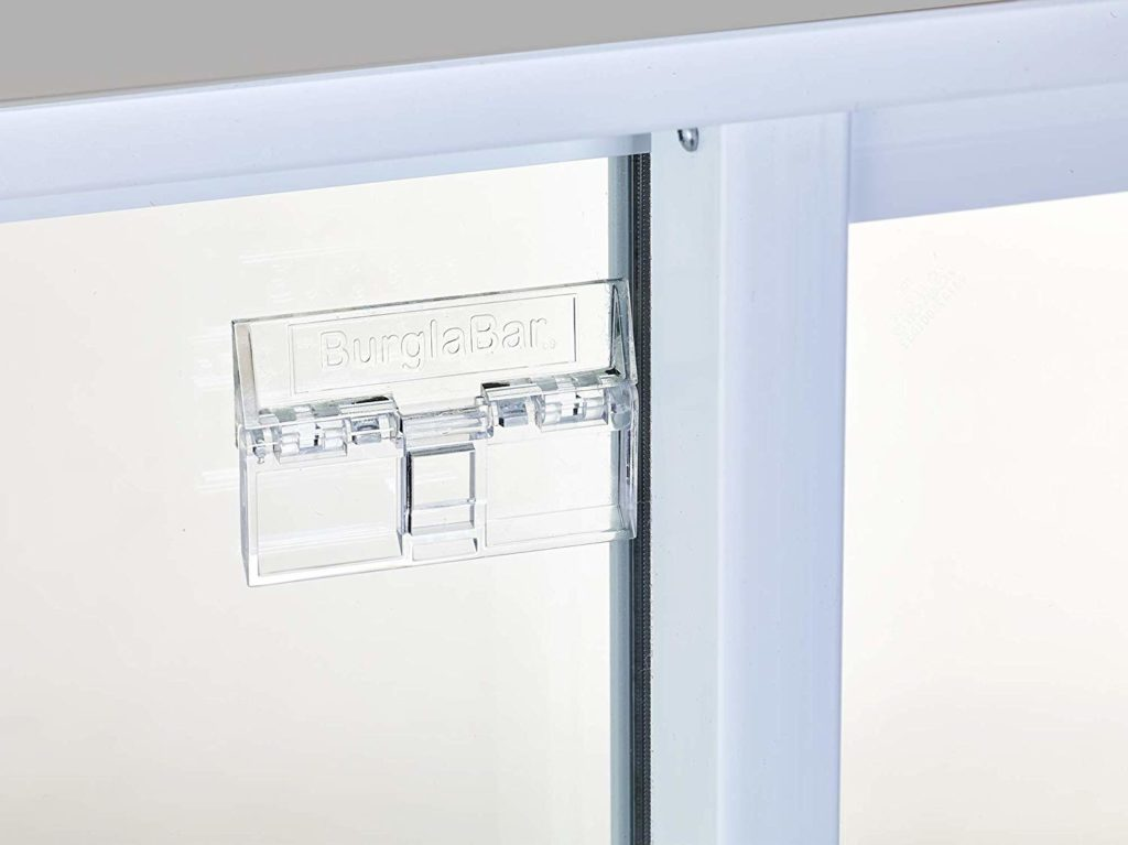 security locks for windows
