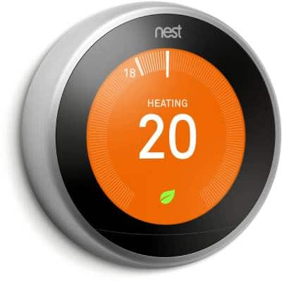 Thermostat from Nest