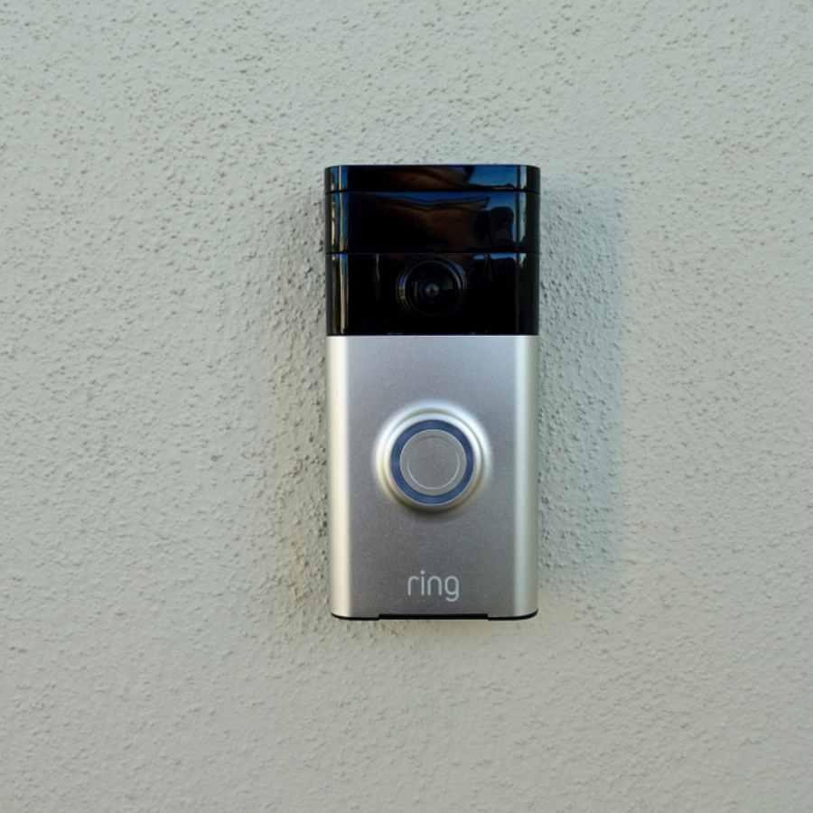 ring doorbell wifi reset